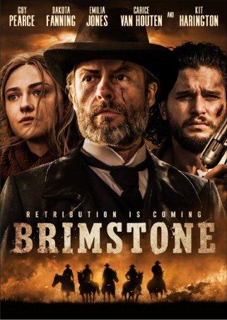Brimstone (2017)